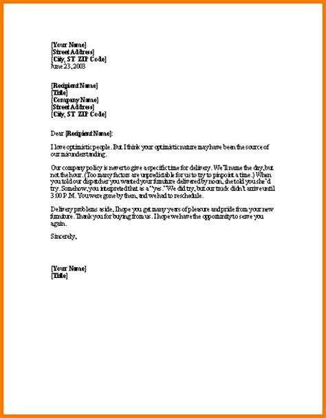 Explanation Letter For Wrong Payment 8 Formal Letter Of Explanation Financial Statement Form