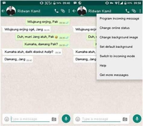 membuat mantan menyesal setengah mati 5 cara jahil mengerjai teman dengan whatsapp dijamin