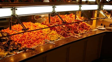 Best Las Vegas Buffets Listoid Seafood Buffet Price