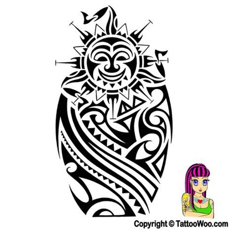 aztec art tattoo designs aztec zodiac tattoos designs lawas