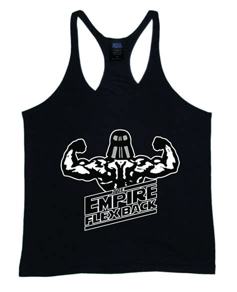 Terlaris Tank Top Terusan 7860 empire flex back wars s stringer tank top at s clothing store wearit