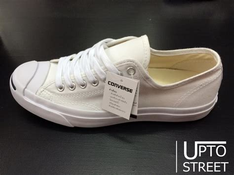 Cp Converse White รองเท า converse purcell cp ox white white up to