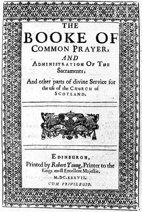 the common books opinions on book of common prayer