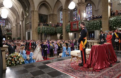 Royal Wedding: Luxembourg Royal Wedding: highlights from