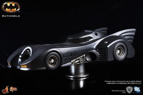 hot toys for sale new mib hot toys 1 6 batmobile batman 1989 version limited