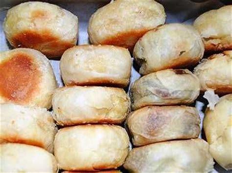 Kue Pia Kacang Hitam Spesial kue pia kering simak panduan dari cara membuat pie dari resep kue pia kering basah