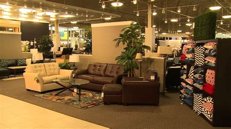 nebraska furniture mart chairs a peek inside nebraska furniture mart