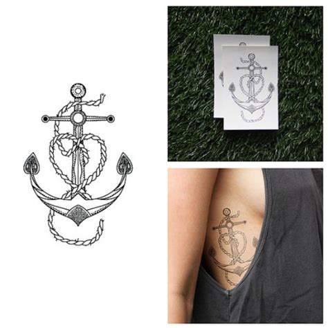 amazon tattoos anchor tattoos
