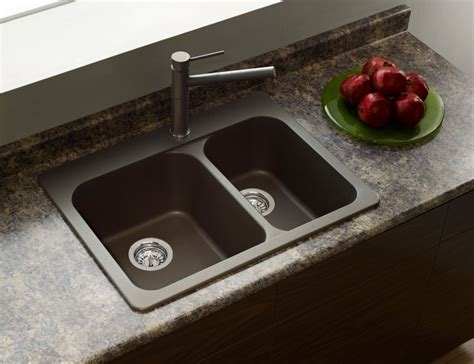 Blanco Silgranit Natural Granite Composite Topmount Kitchen Sink Cafe