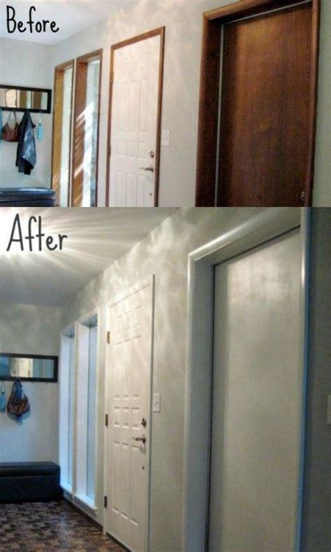 best paint for exterior wood trim 25 best ideas about painting wood trim on