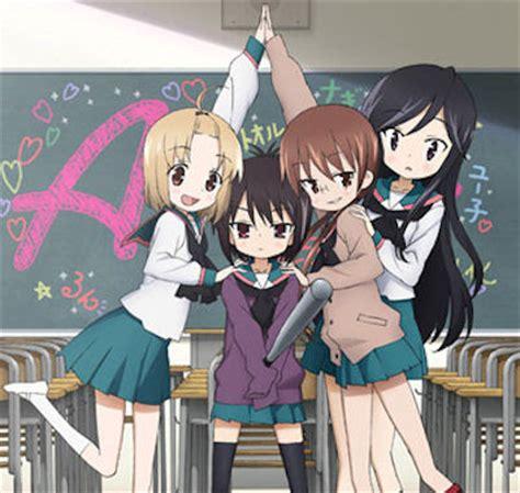 otaku most anticipated april anime 2011