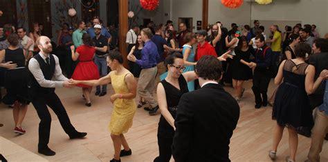 saturday swing saturday dances