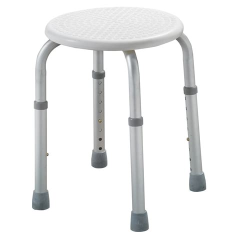 Bathroom Stools For Showers Shower Stool Bath Seat Ecss04 Elite Care Direct