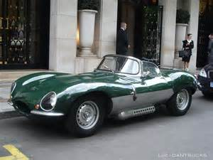 Where Is A Jaguar Made Jaguar Xkss Cars And Racing