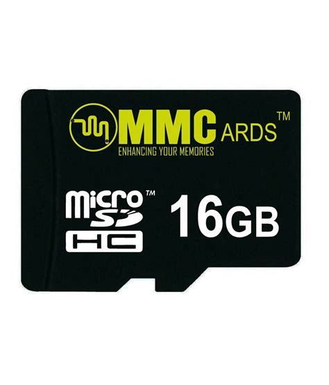 Memory Card 16gb mmc memory card 16gb memory card buy mmc memory card 16gb at best prices in india on