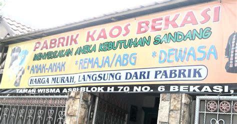 Kaos Abg Remaja Atau Dewasa pabrik kaos bekasi pusat kaos murah di bekasi