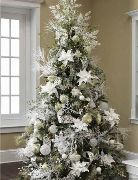 arboles de navidad blanco tendencia 2014 en 225 rboles de navidad moda de hoy