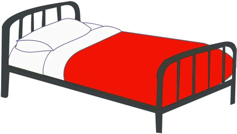 or your mattress is free clip bed clipart best