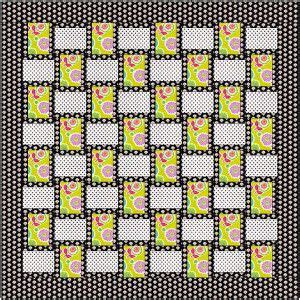 x pattern in c basketweave dots quilt patterns quilt tutorials and