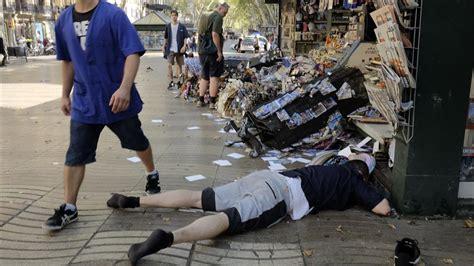 imagenes fuertes atentado en paris qu 233 sabemos y qu 233 no sabemos de los atentados en barcelona