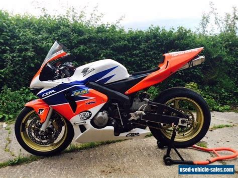 honda 600 bike for sale 2003 honda cbr600rr for sale in the united kingdom