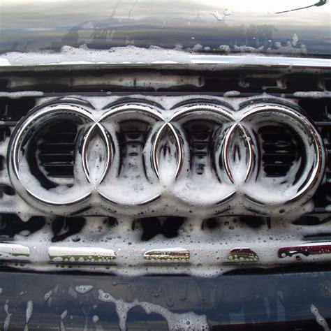 Motorrad Waschen Forum by Audi Waschen 8 Audi A6 4b 2 7 Aufallenvieren