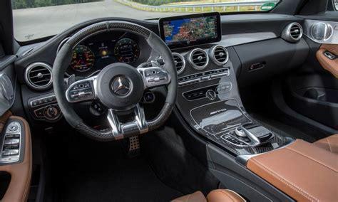 mercedes c 2019 interior gallery 2019 mercedes amg c 63 s range autodevot