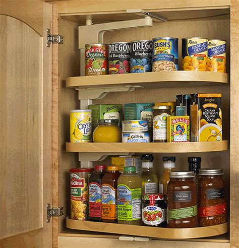 The Cabinet Spice Rack by Spice Racks