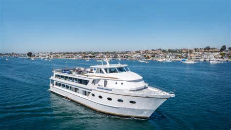 catamaran newport beach croisi 232 re avec d 238 ner sous les 233 toiles au d 233 part de newport