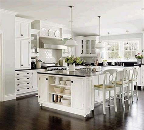 white kitchens ideas white kitchen room deco ideas