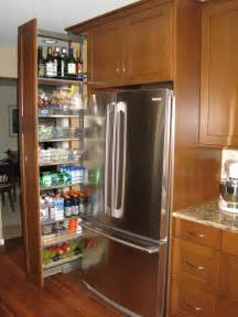 Kitchen Cabinets Pull Out Pantry pull out pantry cabinet home design garden