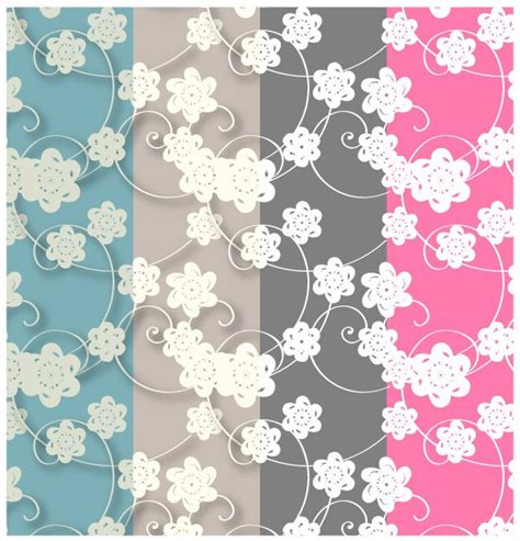 pattern from illustrator to photoshop paper flowers patterns swatches free photoshop and