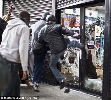 london riots 2011: theresa may rules out tough action as