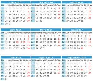 El Salvador Calendario 2018 Calendario Escolar 2017 Para Guatemala Calendario 2017