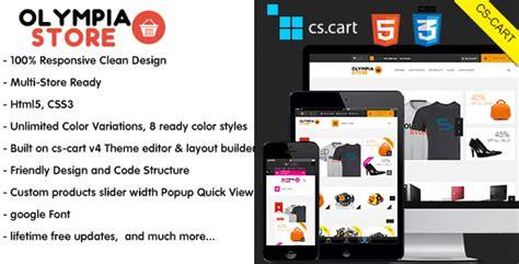 Cs Cart Multi Vendor Themes Nulled The Best Cart Cs Cart Premium Templates