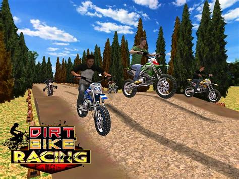 3d motocross racing games dirt bike racing 3d android apps on google play