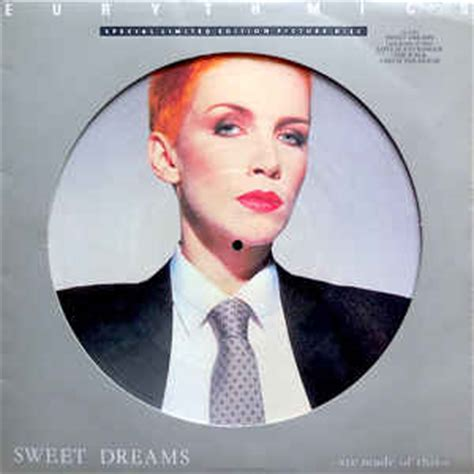 sweet dreams are made of these eurythmics sweet dreams are made of this vinyl lp
