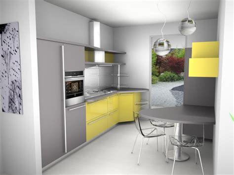 Cucine Angolari Per Piccoli Spazi by Design Arredare Piccoli Spazi Con Skyline 2 0 11