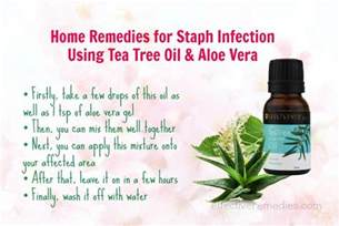 home remedies for staph salubrity balance