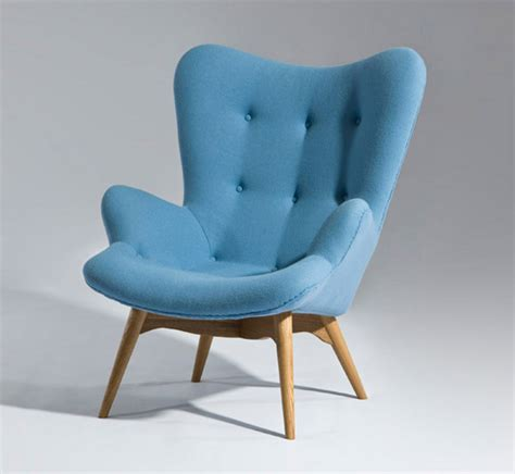 Comfy Sitting Chairs 15 comfy modern lounge chairs home design lover