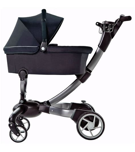 The Origami Stroller - 4moms origami bassinet