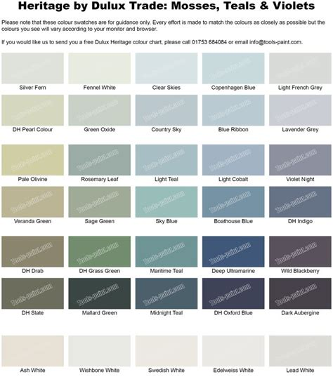 17 best ideas about dulux colour chart on dulux paint chart purple large bathrooms