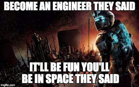 Space Meme - dead space memes imgflip