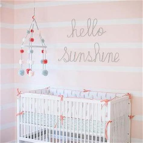 pink and white striped bedroom walls www elizahittman com pink and white striped bedroom walls