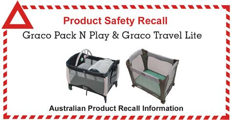 Graco Travel Lite Crib Recall by Popular Portable Bassinet And Travel Cot Recall S
