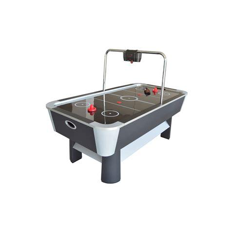 7 air hockey table sportcraft 7 air hockey table