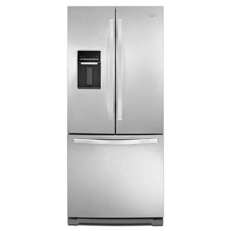 door refrigerator without freezer find whirlpool available in the freezer maker parts