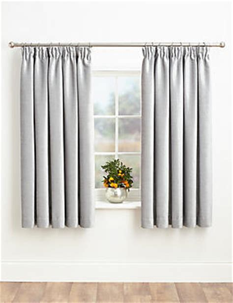 curtains at m s curtains ready made net eyelet bedroom curtains m s
