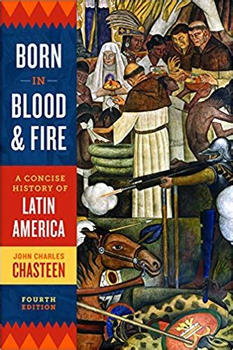 Chasteen Born In Blood And Fire Pdf