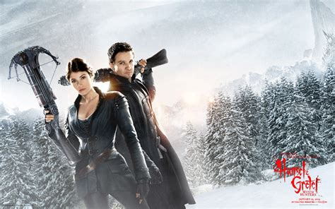 Hansel And Gretel Stock Photos Hansel Gretel Witch Hunters Wallpapers Hansel